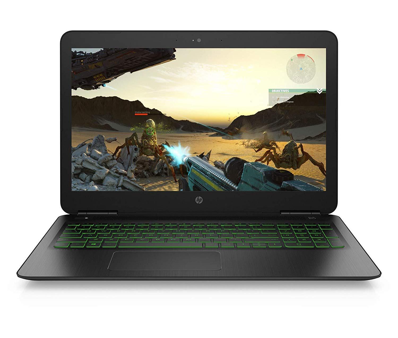 HP Pavilion 15-bc504TX Gaming Laptop