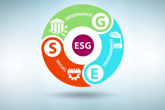 The SEC's New Look at ESG review