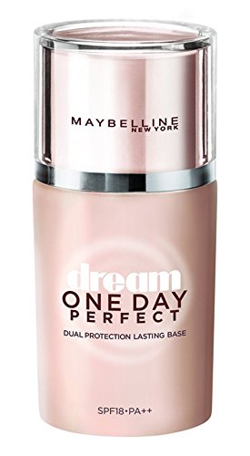 Maybelline 25 ML New York Dream One Day Perfect Primer