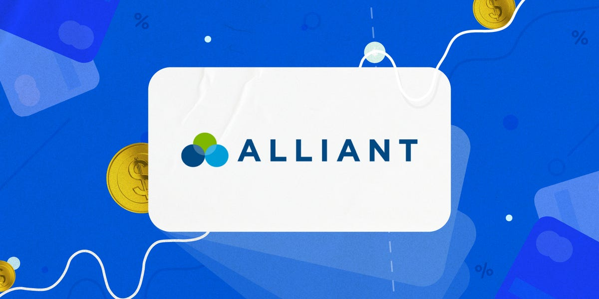 Alliant Credit Card - How to Apply