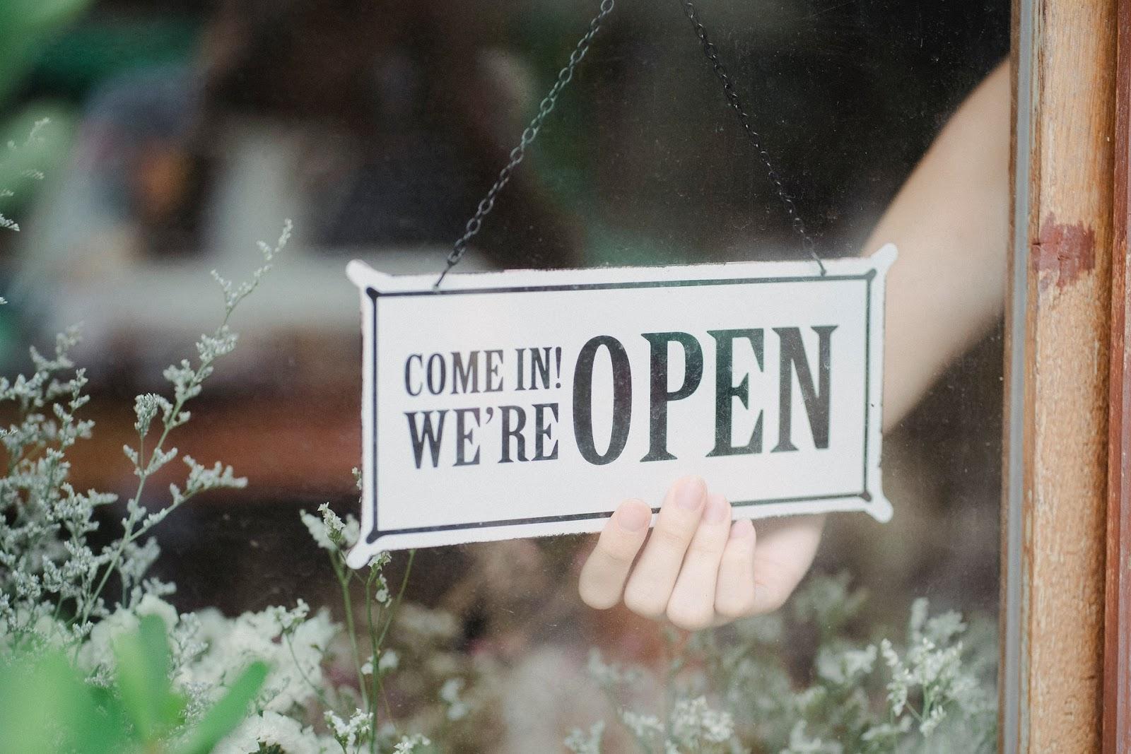 Siga dicas para dar início ao seu negócio. (Fonte: Pexels)