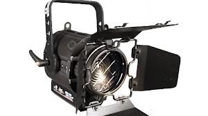 Fundamentos // Tipos y modificadores de luz