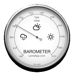 Resultado de imagen de barómetro