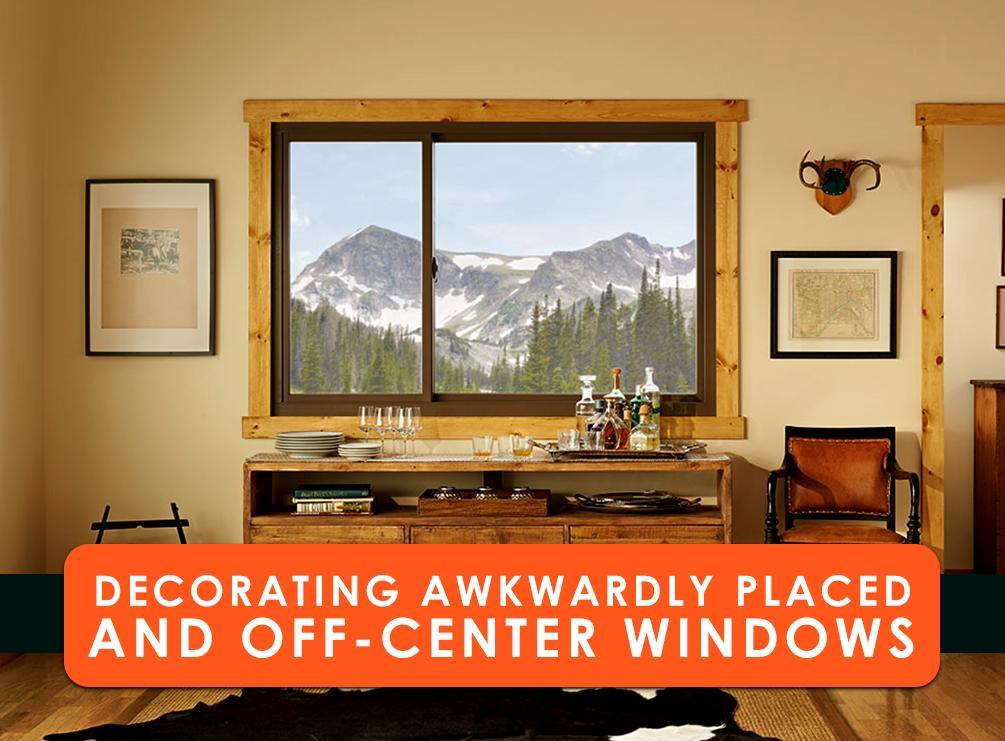 Off-Center Windows