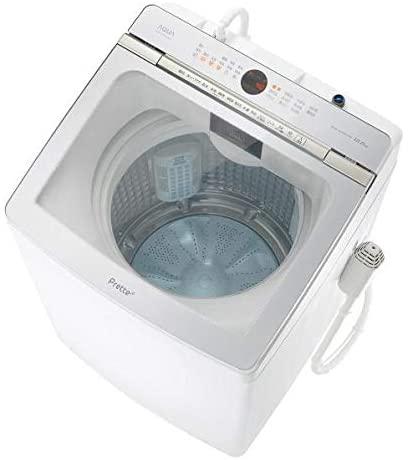 AQUA 12.0kg全自動洗濯機
