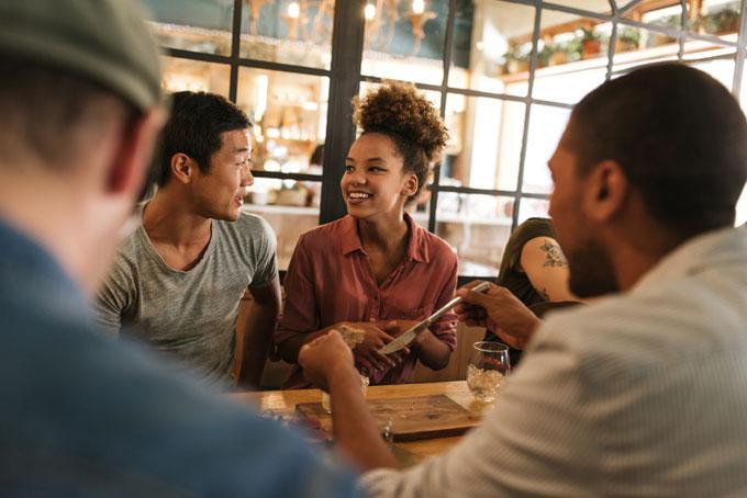 5. Kulina Indikasi Karyawan Happy - Berpartisipasi dalam kegiatan di luar kantor
