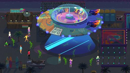 Party Hard Go- screenshot thumbnail