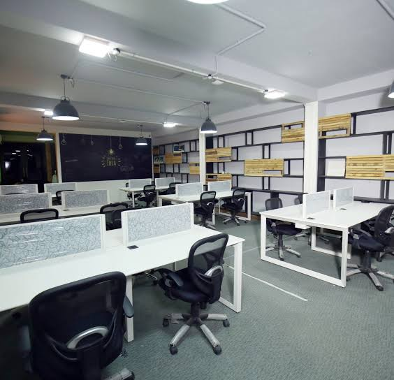 Hatch101 Coworking Space in Noida