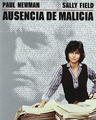Ausencia de malicia (1981, Sydney Pollack)