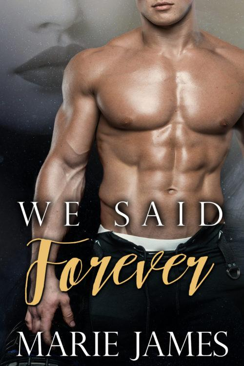 http://sassysavvyfabulous.com/wp-content/uploads/2017/02/We-Said-Forever-Marie-James-E-Cover-500x750.jpg