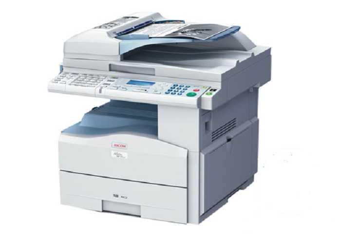 Công ty Đức Lan cho thuê máy photocopy rẻ nhất Tân Bình