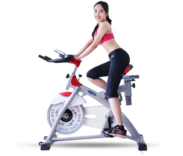 Những lý do vì sao nên mua xe đạp tập thể dục?