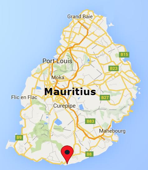 Gris-Gris Mauritius