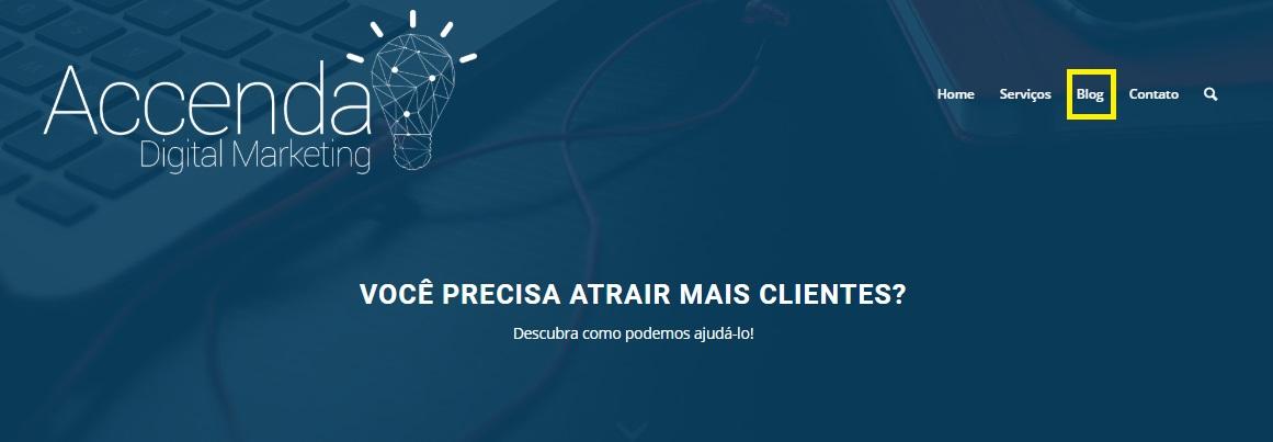Blog ou site: qual o melhor para minha empresa? 2