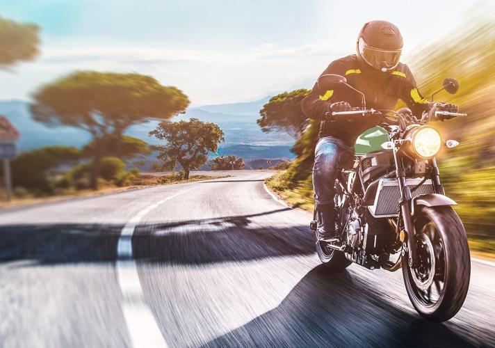 cotação seguro de moto