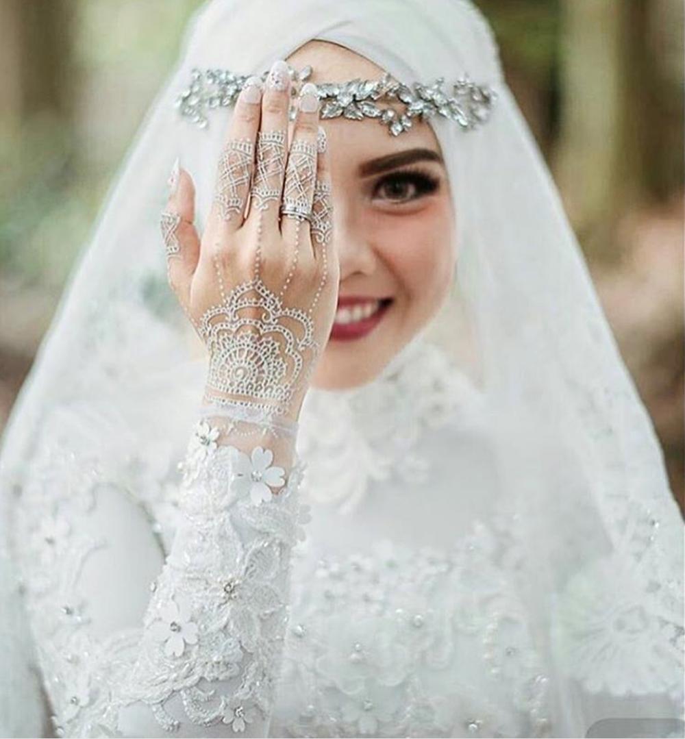 hot muslim brides