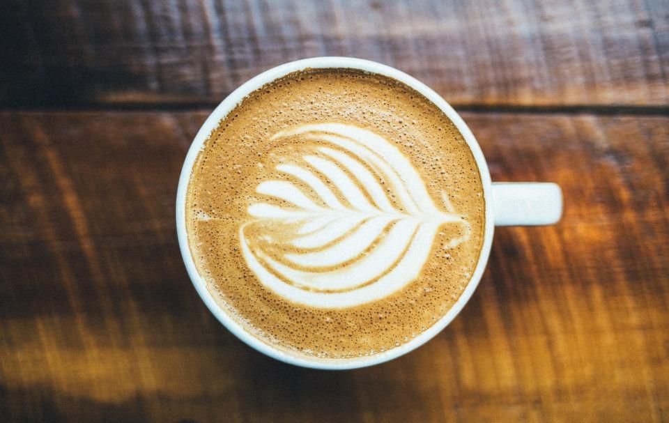 Coffee, Cafe, Mug, Decorative, Drink, Beverage, Latte