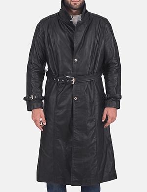 Trench Coat vs Overcoat