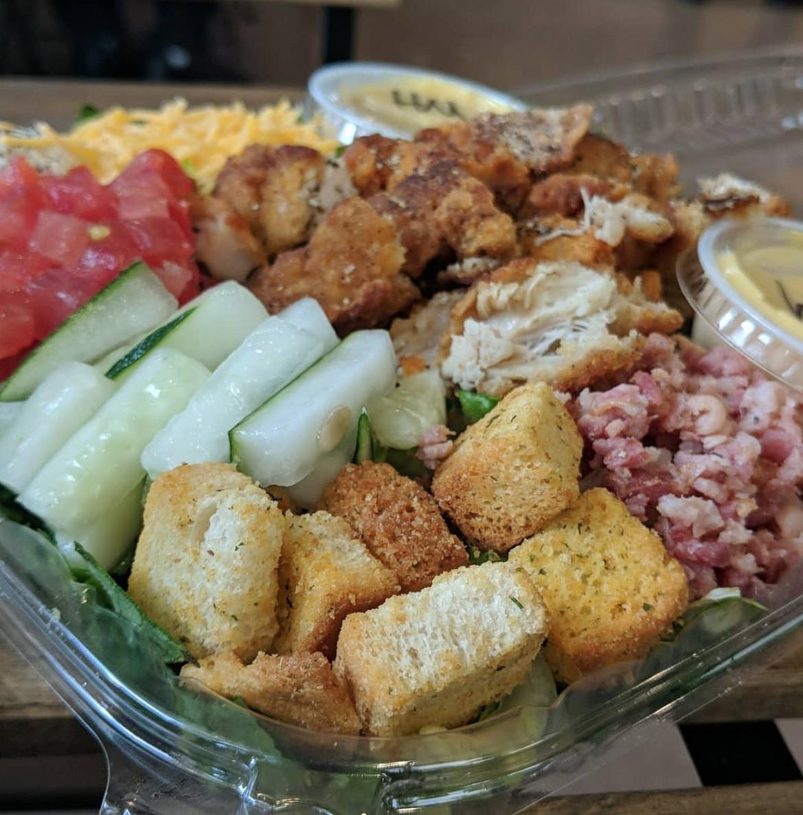 Healthy Eats In Milledgeville Meet Milledgeville