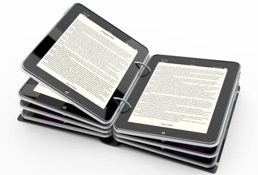 como fazer um e-book