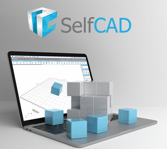 SelfCAD Software