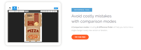 Approval studio intercompany online collaboration tool