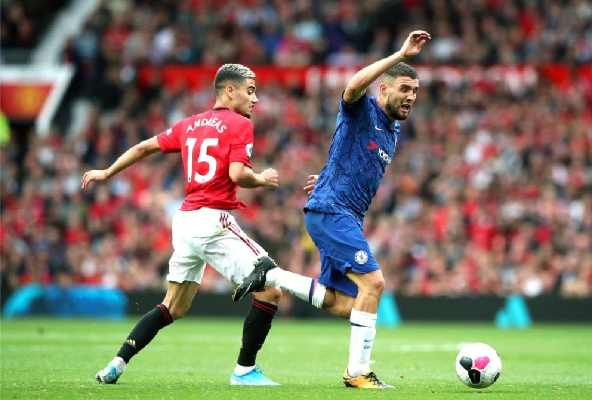 Man United hủy diệt Chelsea, nhưng Solskjaer vẫn có một cơn đau đầu nhẹ - Ảnh 3.