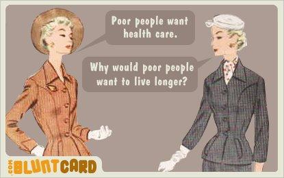 Лики правильного капитализма.