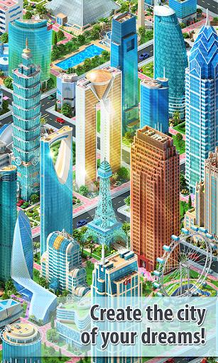 Megapolis- screenshot thumbnail