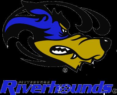 Image result for riverhounds logo