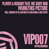 Work (Main Mix) (feat. MC Roby Rob)