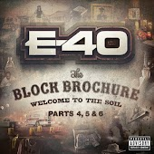 The Block Brochure: Welcome To The Soil (Parts 4, 5, & 6)