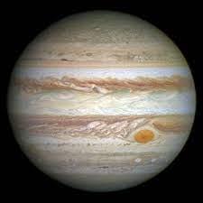 Jupiter - Wikipedia