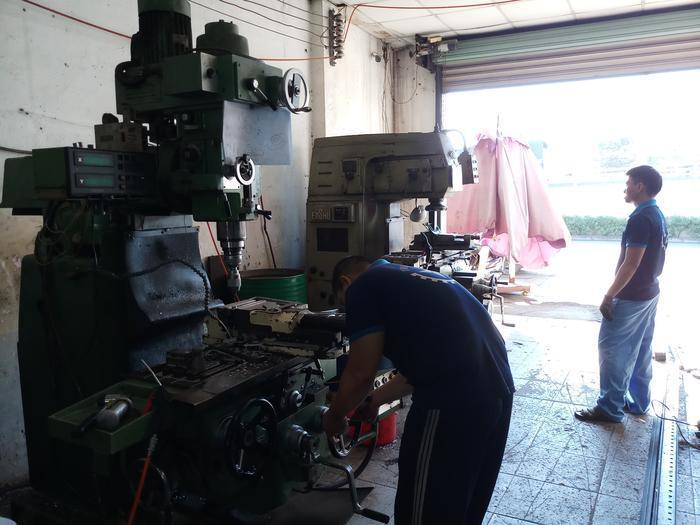 Nhận gia công cơ khí theo yêu cầu tại Biên Hòa, Đồng Nai