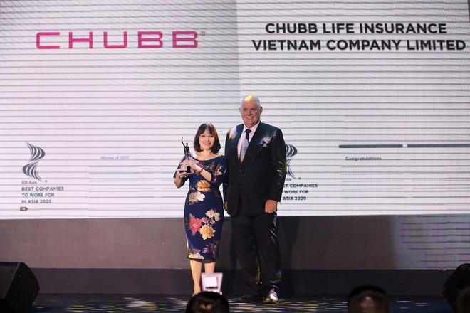 Vì sao công ty bảo hiểm nhân thọ Chubb Life trở thành nơi cho giới trẻ