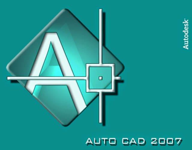 Phần mềm Auto CAD 2007 - cửa hàng linh kiện điện tử Vietnic