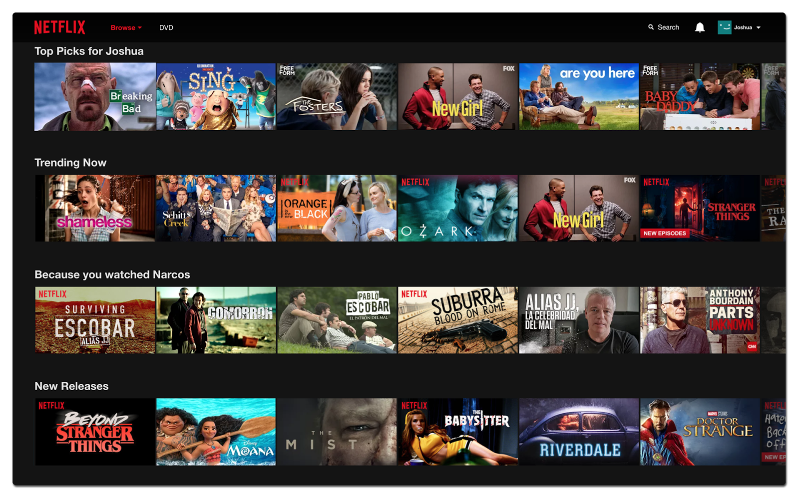 netflix-personalized-recommendations