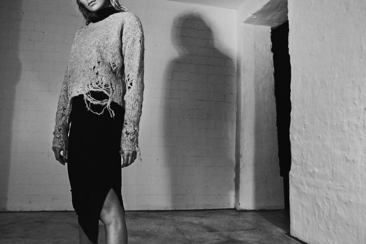 Thom Krom designer fashion for women