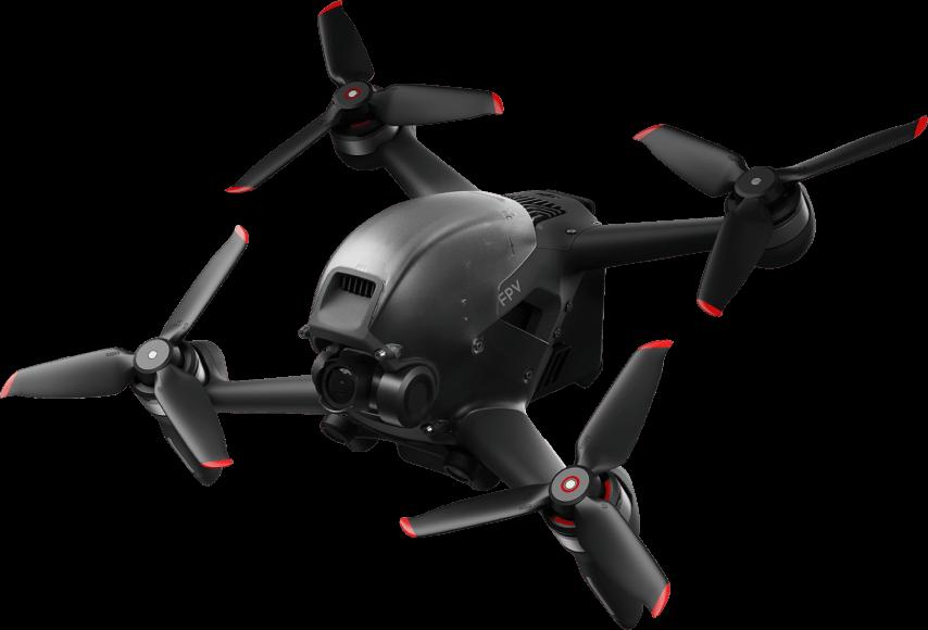 DJI FPV Drone Kit