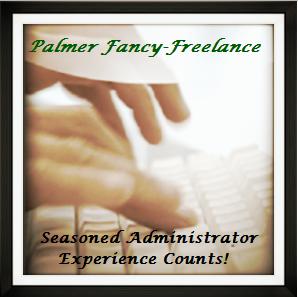 Palmer Fancy-Freelance