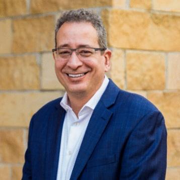 Daniel Silvert