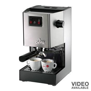French Press and Espresso Machines with Discount Codes for Kohls