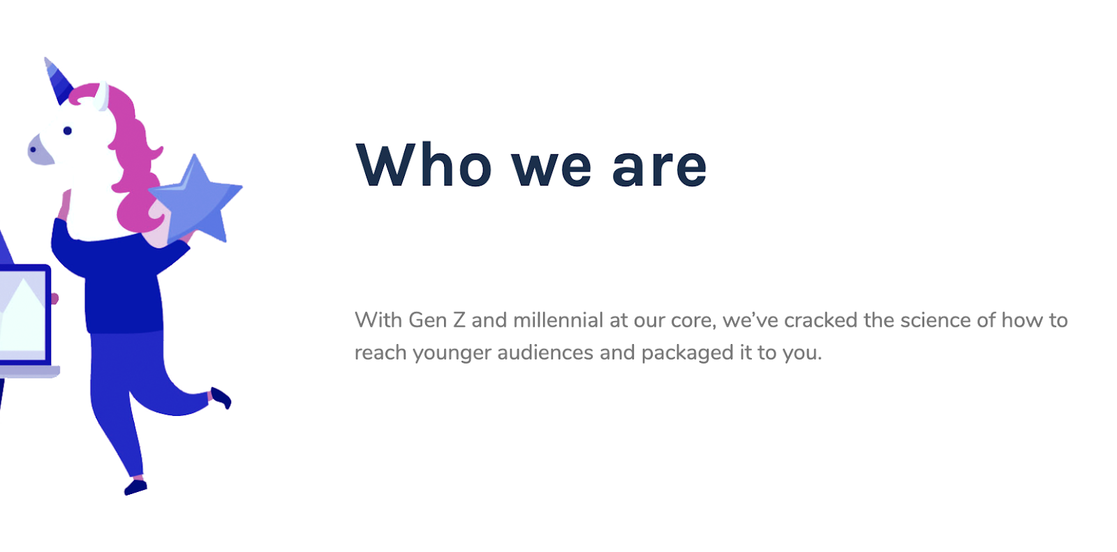 Fanbytes - Partner with young influencers