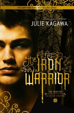 The Iron Fey Julie Kagawa