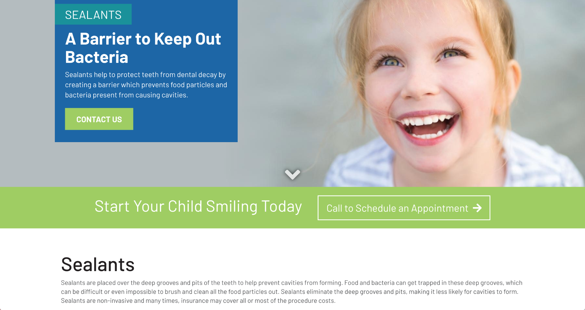 Attract More Dental Patients