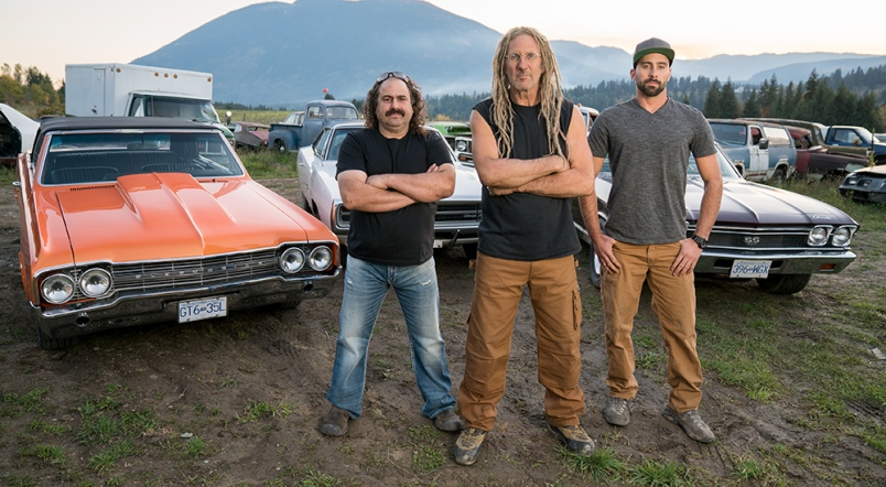 Image result for rust valley restorers