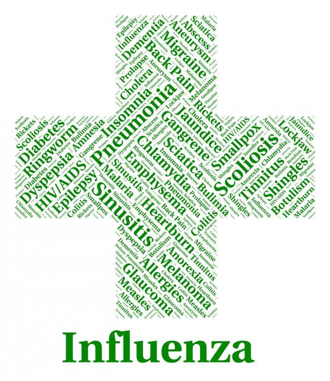 Болезни ЛОР органов: развитие фарингита, синуситы, поражения миндалин