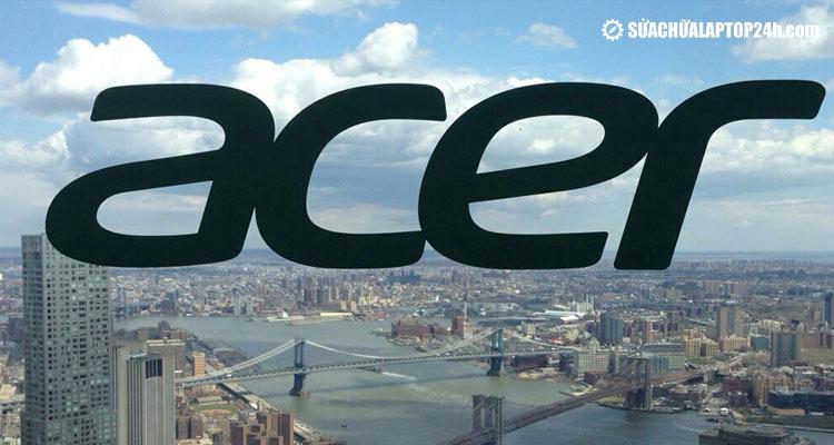 Sự thiếu hụt chip ảnh hưởng đến nhiều kế hoạch của Acer
