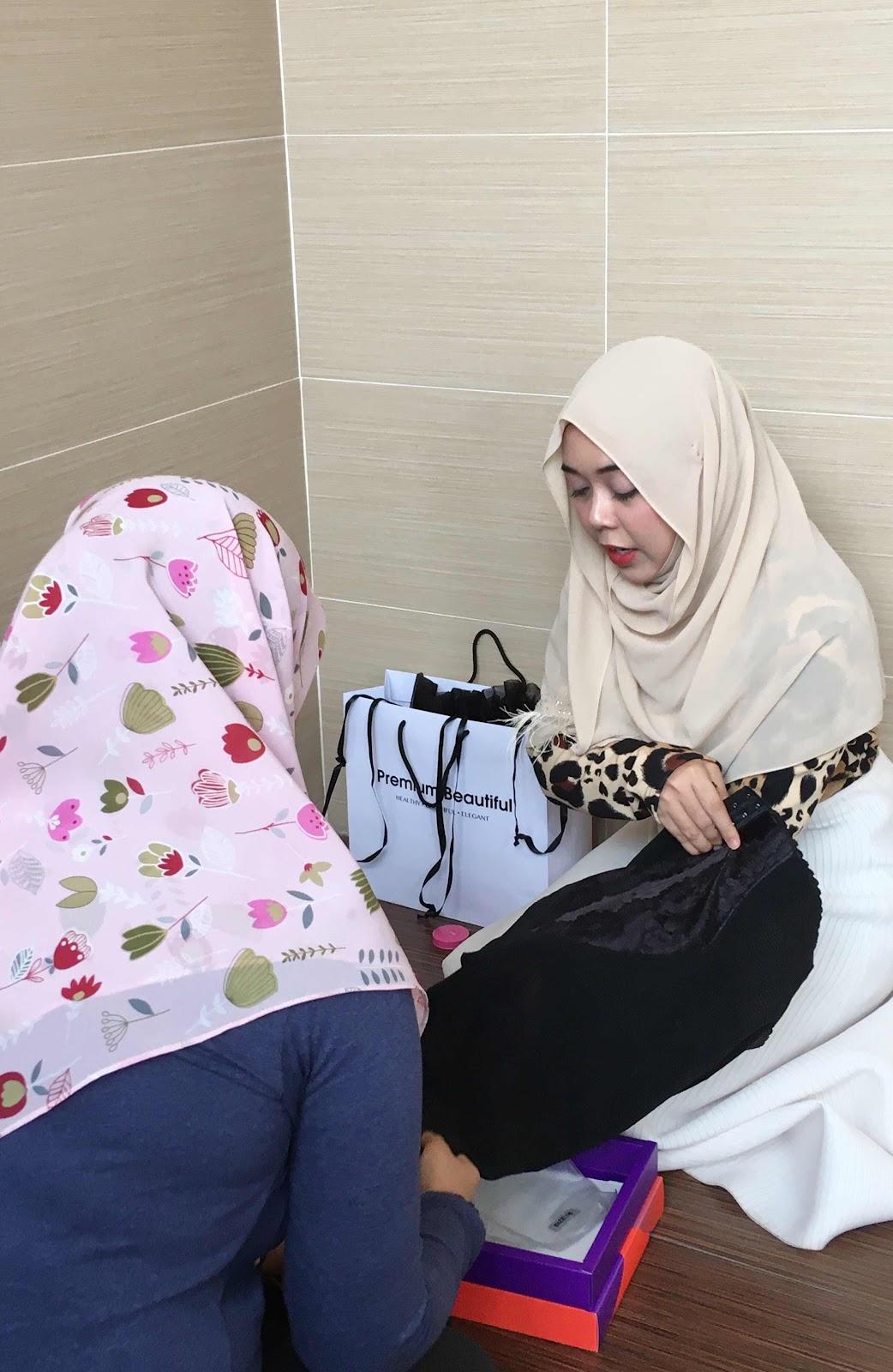 labu sayong Meru AManjaya Perak - tempat makan best di Ipoh - Premium Beautiful Therapants Perak