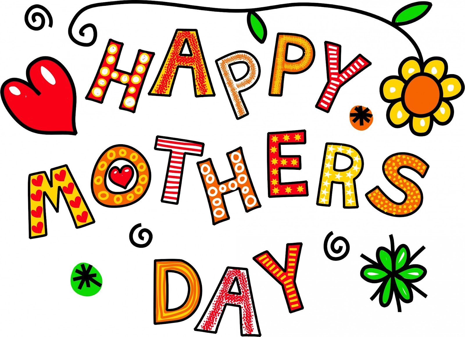 Happy Mothers Day Free Stock Photo - Public Domain Pictures